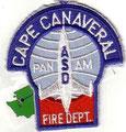 Cape Canaveral Fire Dept.