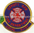 Offut AFB Fire Dept.