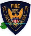 Portland ANG Base Fire Dept.
