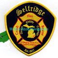 Selfridge ANG Base CFR