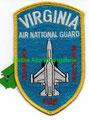 Virginia ANG Crash Fire Rescue