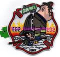 """E62 / L32 """"The Gun Hill Gang"""""""