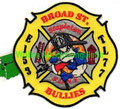 "FDNY Engine 153 TL 77 ""Broad St. Bullies"""