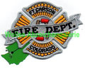 Fort Carson, Fire Dept.