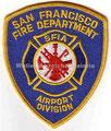 San Francisco Airport Fire Department