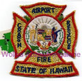 State of Hawaii Airport CFR