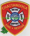 Chattanooga Metro Airport Fire Rescue