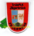 Truppenübungsplatzfeuerwehr Jägerbrück