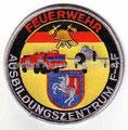 Fliegerhorstfeuerwehr Hopsten, Ausbildungszentrum F-4F