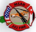 Muwaffaq Salti AB, 332 Fire