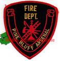 Pine Bluff Arsenal Fire Dept.