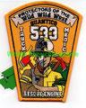 Marine Corps Base Quantico FD, Sta. 533