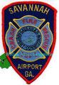 Savannah Airport CFR