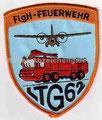 Fliegerhorstfeuerwehr LTG 62