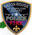 Baton Rouge Metropolitan Airport Police / Fire