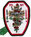 FDNY Engine 33 Ladder 9