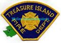 Treasure Island Naval Station FD