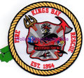 Naval Submarine Base Kings Bay Fire Rescue