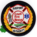 Airport Authority CFR