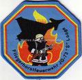 "Fliegerhorstfeuerwehr Jagdgeschwader 73 ""S"" Laage"