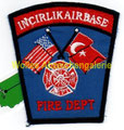 Incirlik Air Base Fire Dept.