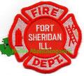 Fort Sheridan FD