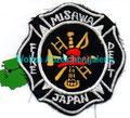 Misawa Air Force Base Fire Dept. Japan