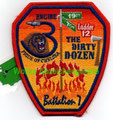 "FDNY Engine 3/Ladder12?Batt.7 ""The Dirty Dozen"""