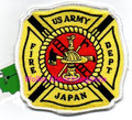 US Army Japan FIre Dept.