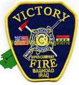 Camp Victory Fire Rescue EMS Viper Company