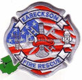 Eareckson Air Station Fire Rescue