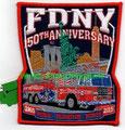 FDNY 50th Anniversary