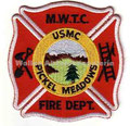 USMC Mountain Warfare Training Center FD
