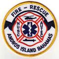 AUTEC (Atlantic Undersea Test and Evaluation Center) Fire-Rescue
