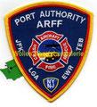 Port Authority ARFF, John F. Kennedy, La Guardia, Newark Liberty Int'l, Teterboro Airport