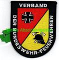 Verband der Bundeswehr-Feuerwehren