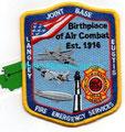 JB Langley-Eustis Fire & ES