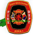 USAG Red Cloud Area I Fire Dept.