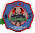 FDNY Bronx Firefighter