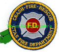 CTAS Fire Dept. CFR