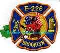 FDNY Engine 226 Brooklyn