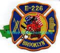 FDNY Engine 226 Brooklyn