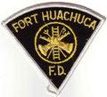 Fort Huachuca FD