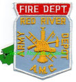 Red River Army Depot FD