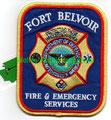 Fort Belvoir, Fire & ES