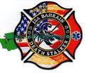 Isa Air Base Bahrain, Fire & Emergency Services