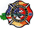 Isa Air Base Bahrain, Fire & Emergency Services