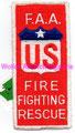 US FAA Firefighting Rescue
