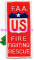 US FAA Firefighting Rescue