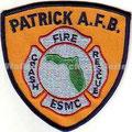 Patrick AFB ESMC CFR